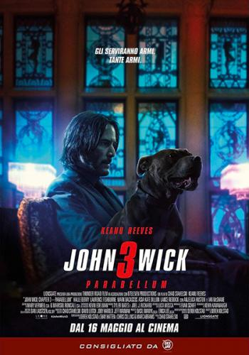 JOHN WICH 3