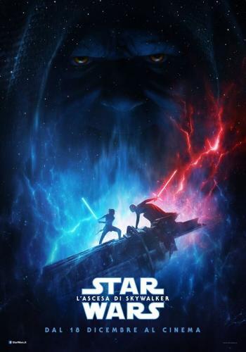 Star-Wars-L'Ascesa-di-Skywalker-poster