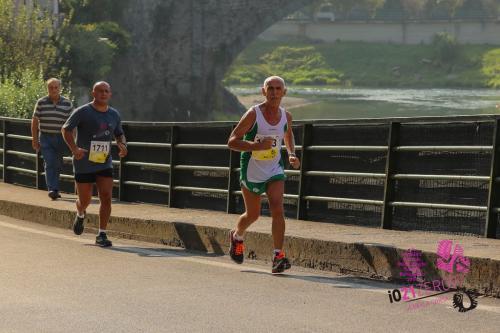 Adriano Borghi 10km