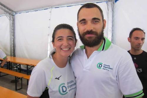 Giulia e Giorgio