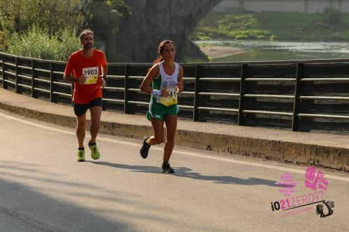 Rossi Patrizia Gara 10 km