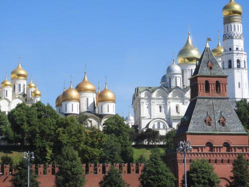 Russia 2019 123